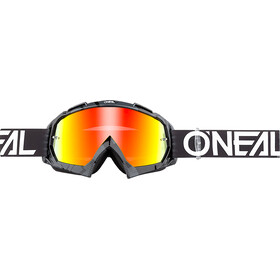 ONeal B-10 Goggle PIXEL black/white-radium